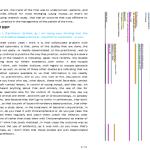Printing Coding Stripes in NVivo 7, 8 or 9