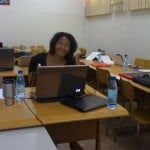 Mozambique Workshops - a lot of learning!