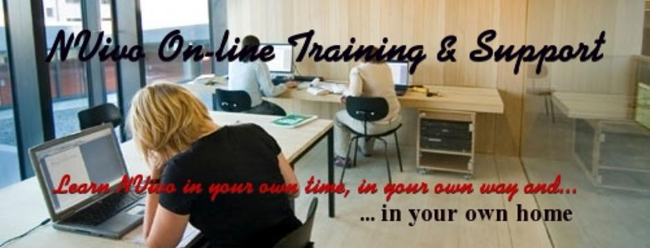 Online - One-to-One Training & Consultancy