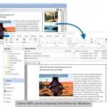 Using NCapture with NVivo