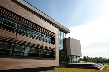 St. Angela's College - Sligo